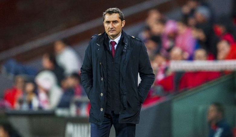 Barcelona Tak Ingin Hadapi MU di Liga Champions
