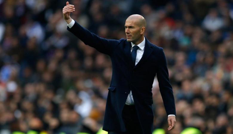 Zidane Balas Komentar Pique Terkait Wasit