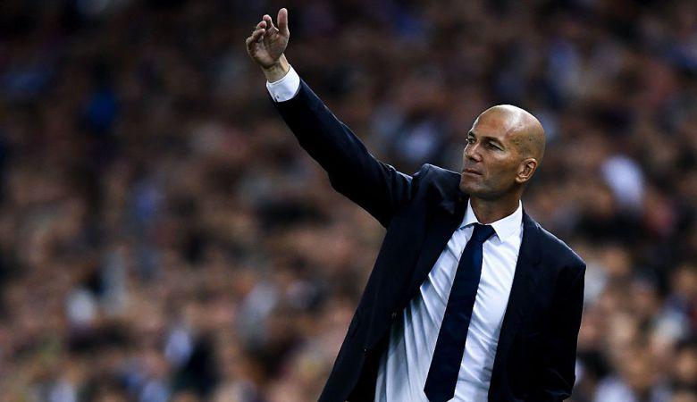 Cedera Casemiro, Momen James Rodriguez, dan Karisma Zinedine Zidane