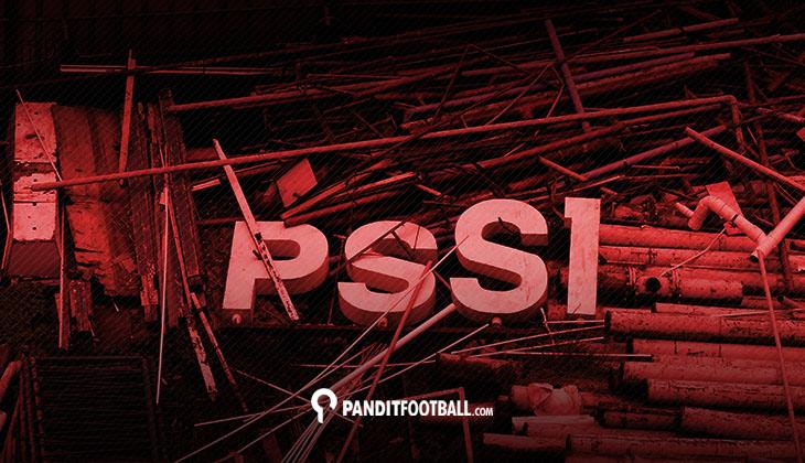 Memimpin PSSI dari Balik Jeruji Besi