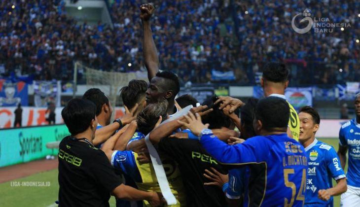 2018, Tahun yang Hampir Menjadi Milik Bandung