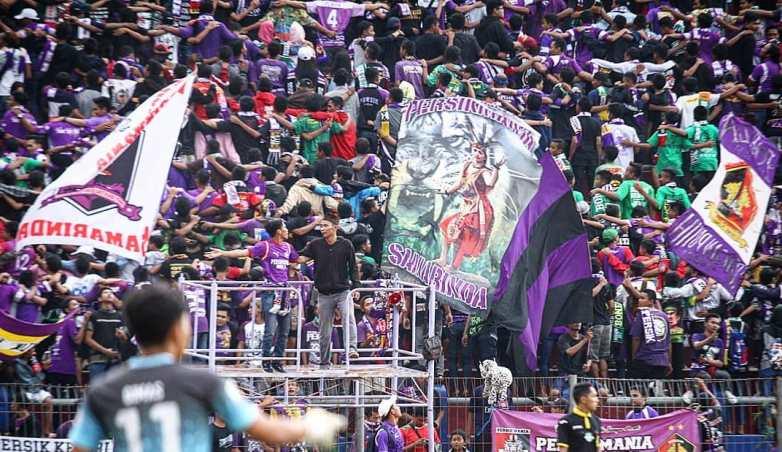 Kisah Persik Kediri dalam Sejarah Sepakbola Indonesia
