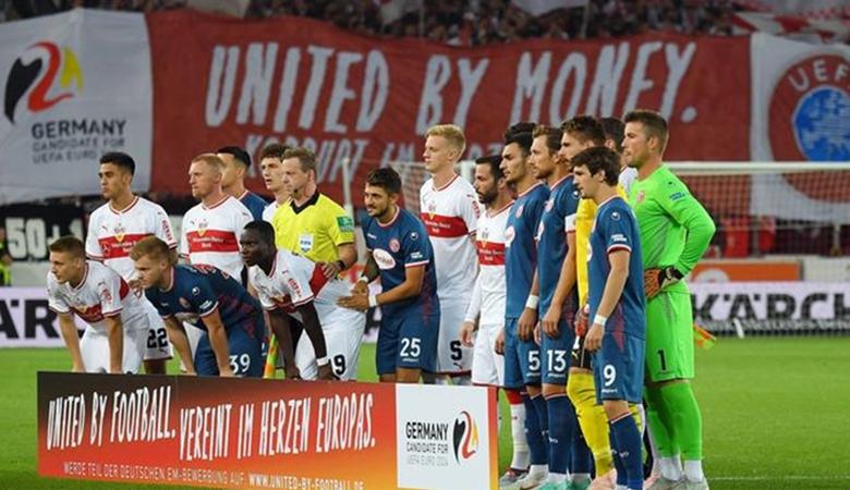Jerman vs Turki untuk Piala Eropa 2024