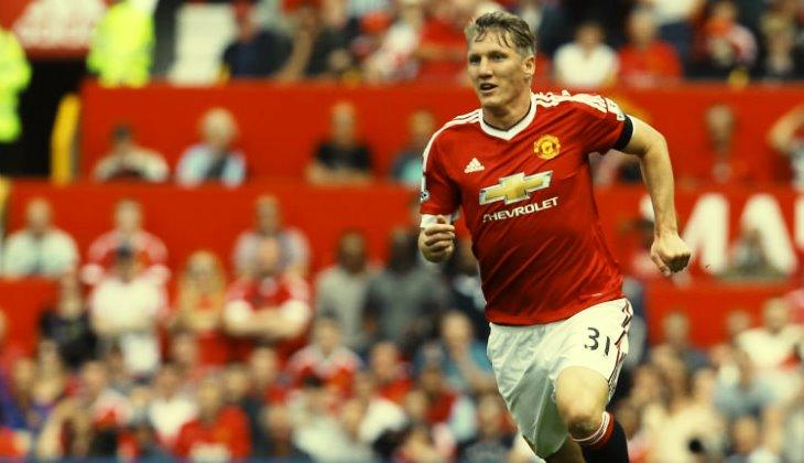 Manchester United Kesebelasan Eropa Terakhir Bastian Schweinsteiger?