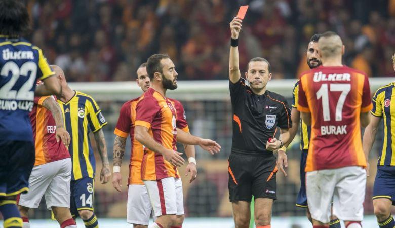 Intercontinental Derby, Rivalitas Abadi Antara Fenerbahce dan Galatasaray
