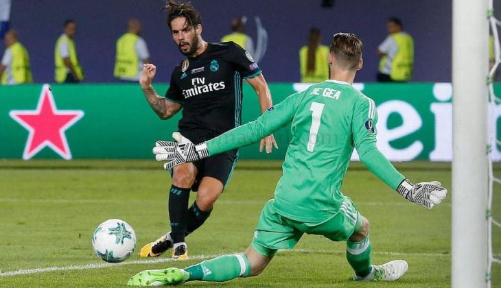 Berlian Real Madrid yang Membuat Mereka Juara