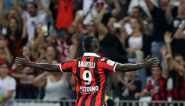 Sensasi Terbaru Balotelli