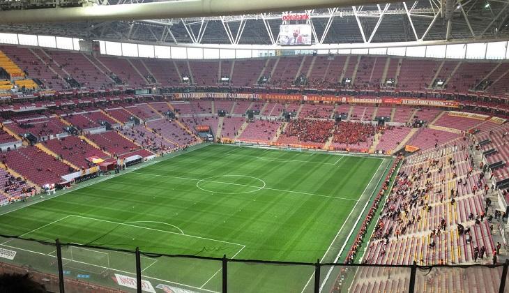 """Perintah Erdogan: Hilangkan Nama """"Arena"""" di Nama Stadion"""
