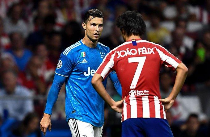 `Penerus Ronaldo` Terlalu Sederhana untuk Joao Felix