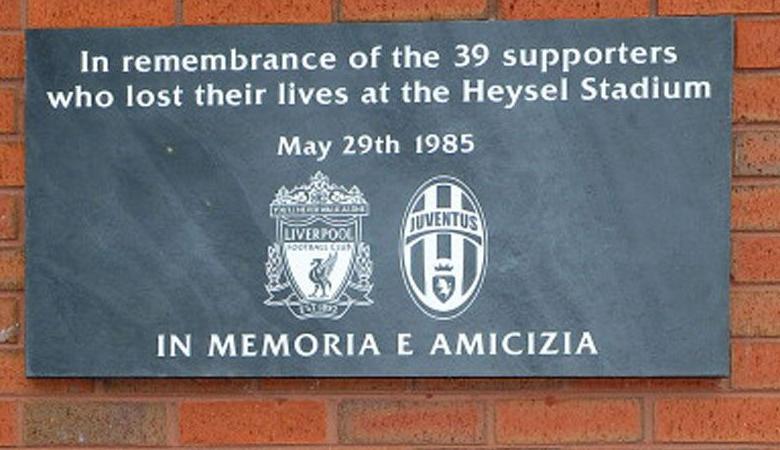 Pengaruh Tragedi Heysel pada Proses Pendewasaan Suporter Inggris