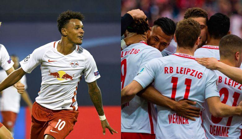RB Salzburg Juara Liga Austria, RB Leipzig Terancam Tak Bisa Ikut UCL?