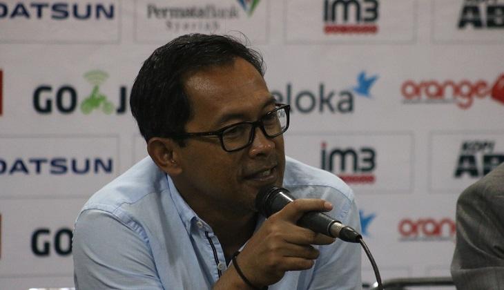 Aji Santoso: Saya Mundur Bukan Karena Desakan Suporter