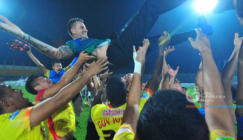Sejarah Terbentuknya Bhayangkara FC yang Penuh Polemik