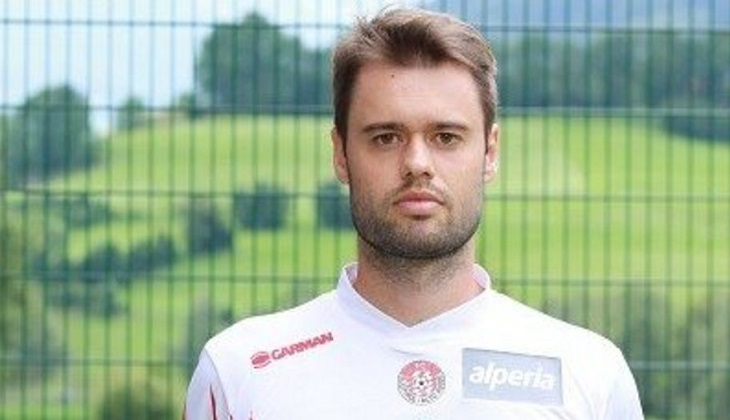 Douglas Packer, Mantan Gelandang Juventus yang Kini Jadi Marquee Player Barito Putera