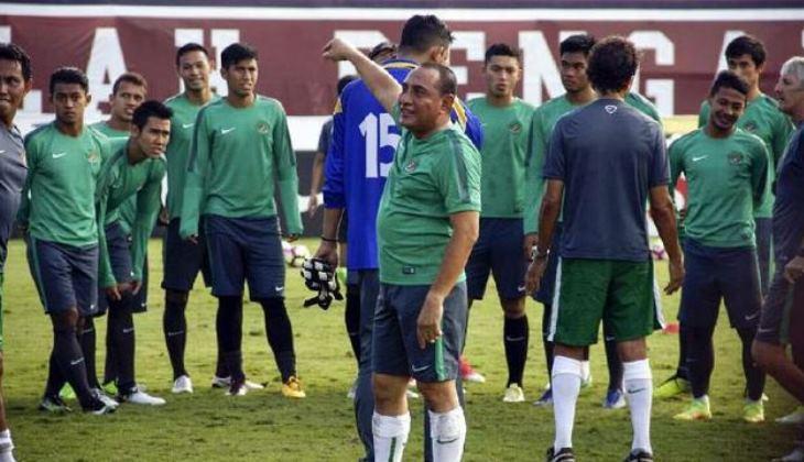 Nasionalisme Semu Sepakbola Indonesia dari Ketua PSSI