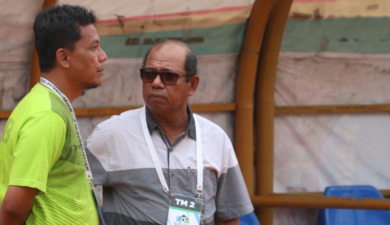 Emral Abus, Guru Besar Pelatih Indonesia yang Tengah Membidik Gelar Profesor Sepakbola