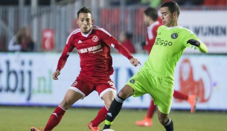 Gaston Salasiwa Merapat ke Madura United