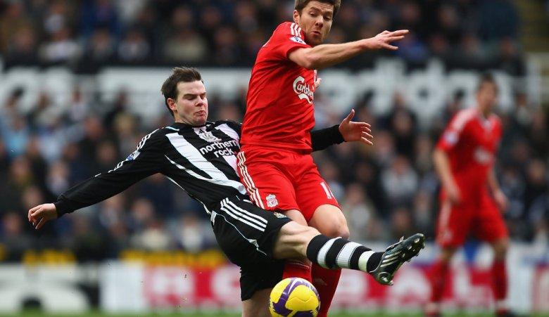 Perjalanan Karier Danny Guthrie: Dari Man United, Liverpool hingga ke Mitra Kukar