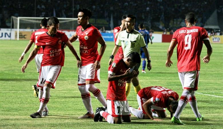 Persija dan Bali United Kemungkinan Memakai Tim Lapis Dua di Semifinal Piala Presiden 2018