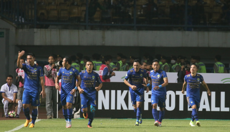 Misi Balas Dendam Persib Bandung Saat Menjamu Bali United