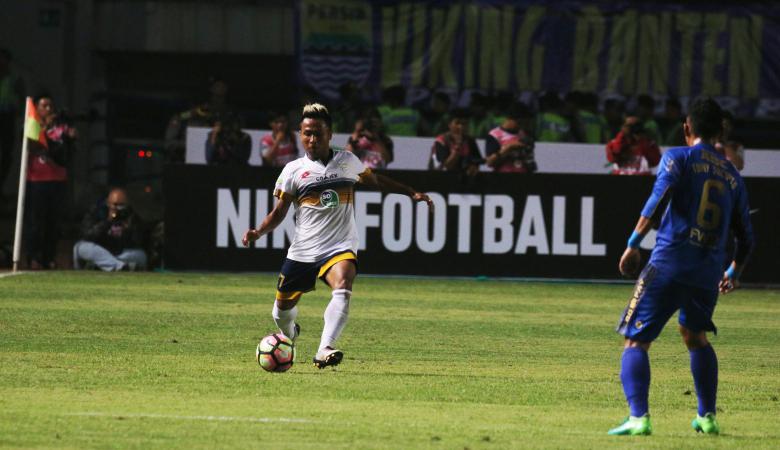 Fahmi Al-Ayyubi, dari Bola Kertas ke Liga 1