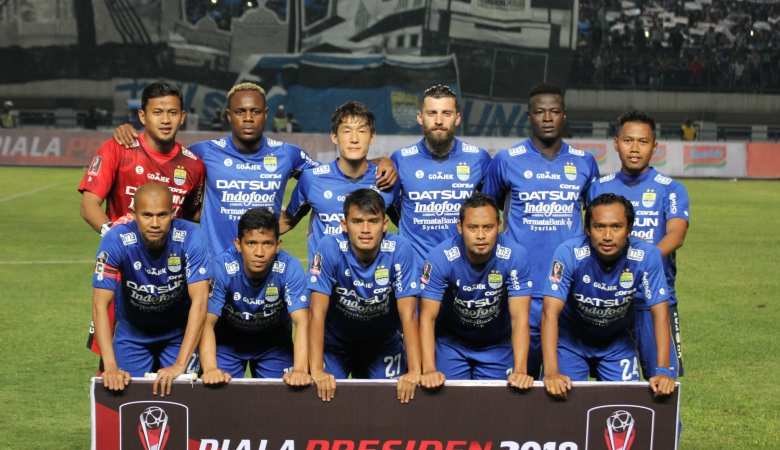 Live Streaming Pertandingan Persib vs Arema