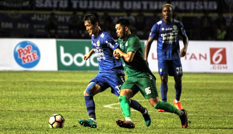 PSMS Medan Tinggal Selangkah Lagi Lolos ke Perempat Final Piala Presiden 2018
