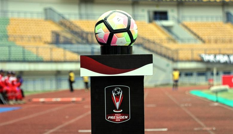 Gelaran Piala Presiden Perlu Mendapat Evaluasi
