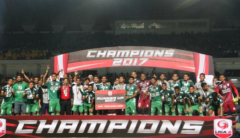 Laga Klasik Meramaikan Persaingan di Babak Penyisihan Piala Presiden 2018