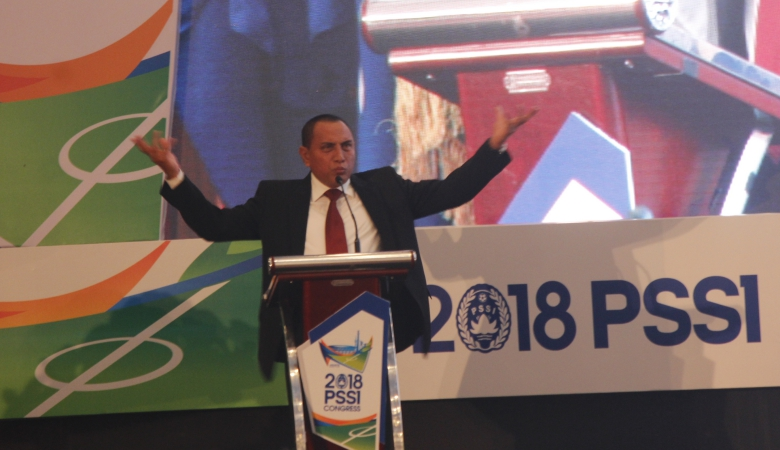 Lima Aspek Menjadi Fokus Amandemen Statuta PSSI di KLB 2018
