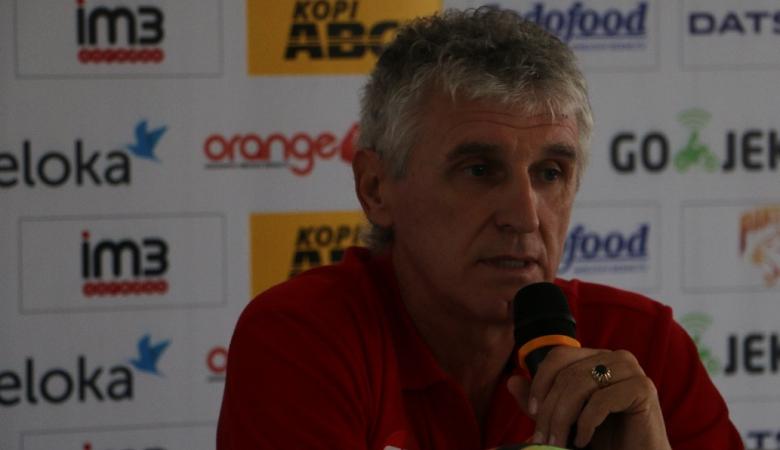 Ivan Kolev dan Kecintaannya Kepada Sepakbola Indonesia