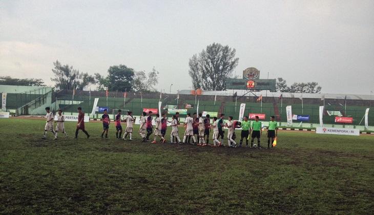 Ritus-Ritus di Liga Santri Nusantara 2017
