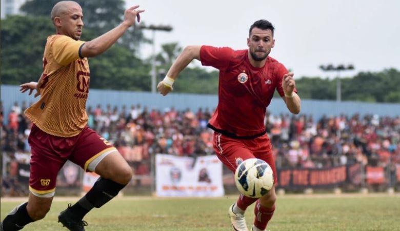 Cara Marko Simic Agar Produktif di Asia Tenggara dan Persija Jakarta