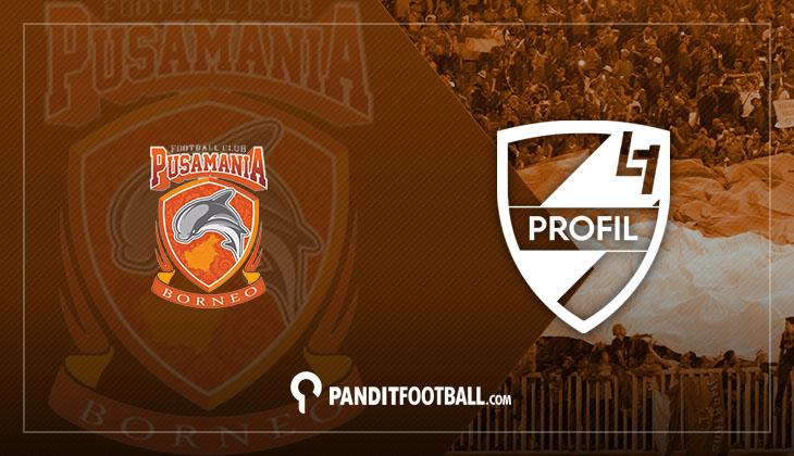 Pusamania Borneo FC: Lebih dari Kesebelasan Kuda Hitam