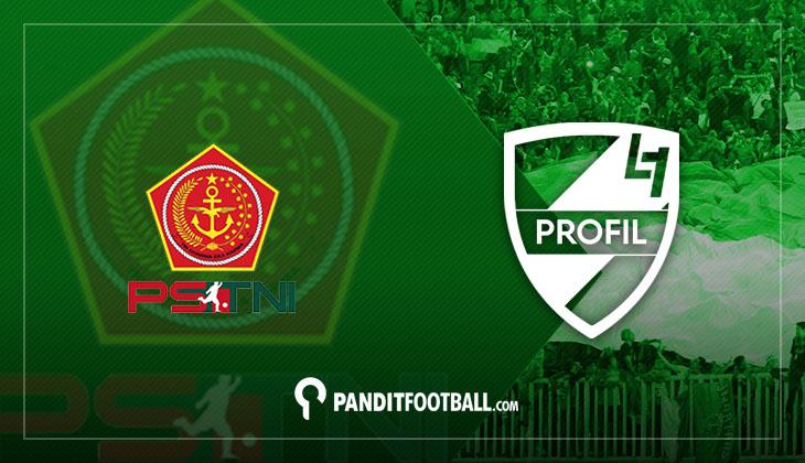 PS TNI: Pasang Target Tinggi di Liga 1