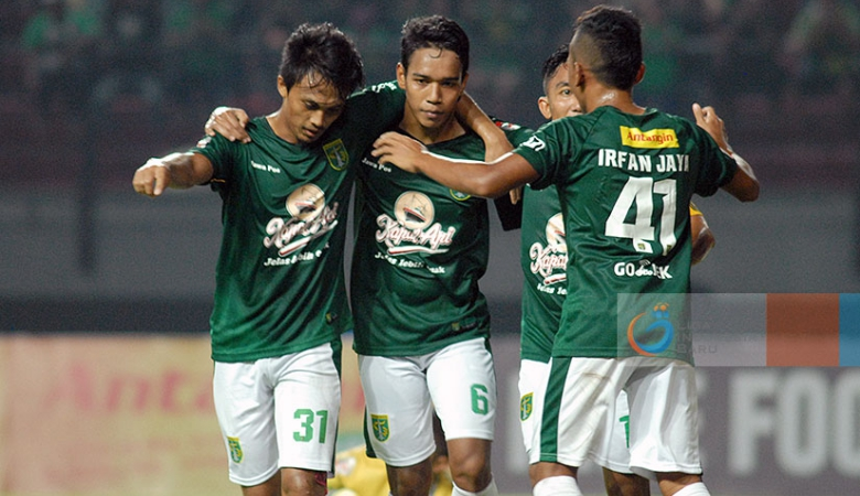 Live Streaming Persebaya vs Perserui di Gojek Liga 1 Indonesia 2018