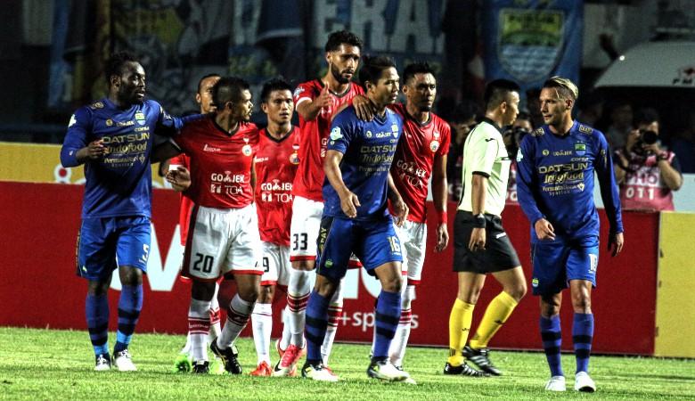 Bermimpi Derbi Indonesia di Liga Champions Asia