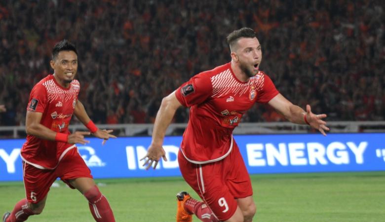 Live Streaming Liga 1: Bhayangkara FC vs Persija Jakarta