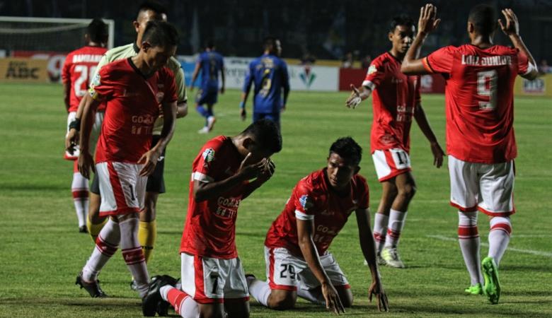 Pembagian Grup Klub Indonesia di Liga Champions Asia dan Piala AFC