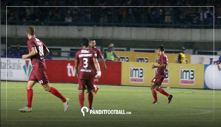 PSM Kuat di Kandang, Bali United Punya Lini Serang Tersubur