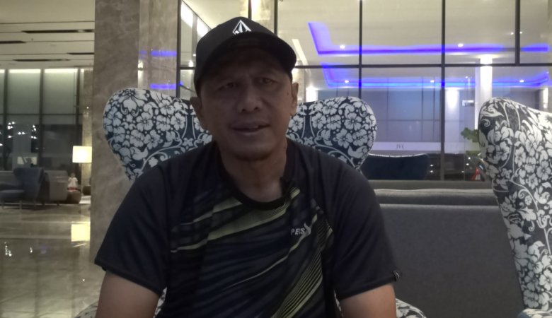 Curhat Rahmad Darmawan Tentang Kegagalan di Tahun 2018