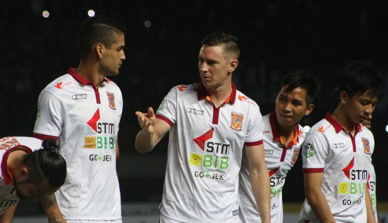 Borneo FC `Rujuk` dengan Iwan Setiawan