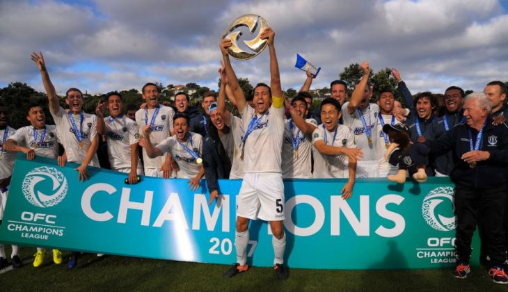 Auckland City: Kisah Dominasi Selandia Baru di Liga Champions Oseania