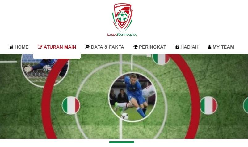 LigaFantasia 2019/20 Siap Bergulir, Ini Panduannya