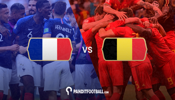 Prediksi Perancis vs Belgia: Menanti Respons Belgia Tanpa Meunier
