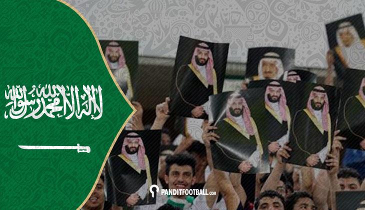 Dampak Reformasi Sosial Bagi Sepakbola Arab Saudi