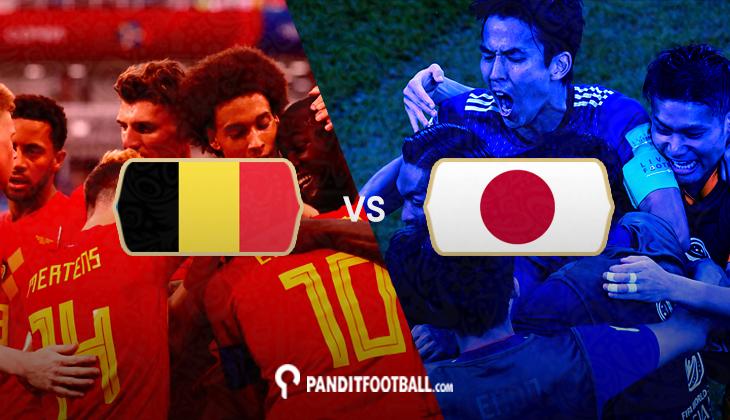 Prediksi Belgia vs Jepang: Belgia Unggul di Banyak Aspek
