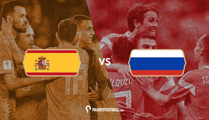 Prediksi Spanyol vs Rusia: Pertempuran Sayap Kanan dengan Sayap Kiri