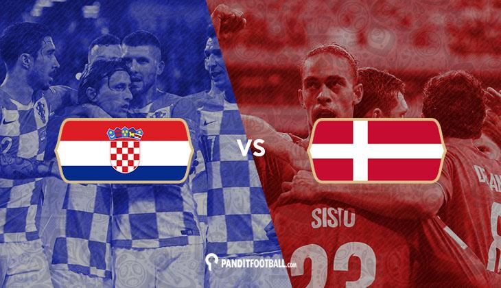 Prediksi Kroasia vs Denmark: Duel Timpang di Poros Kekuatan