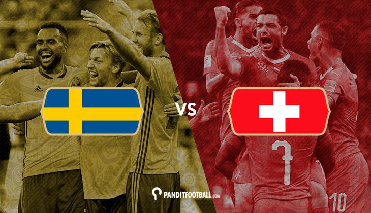 Prediksi Swedia vs Swiss: Ketat di Lini Tengah